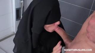 Sex niqab Niqab Pics